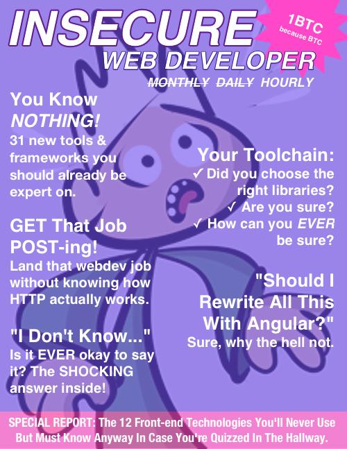 insecure-webdev